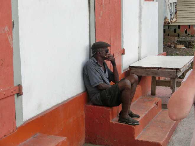 Tag 2 auf der Kreuzfahrt mit der Starclippe durch die Karibik 9