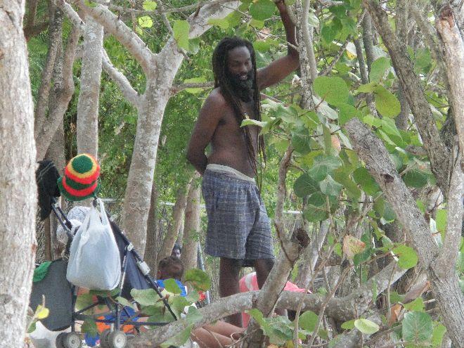 Tag 5 bei der Karibikkreuzfahrt mit der Star Clipper _ 1