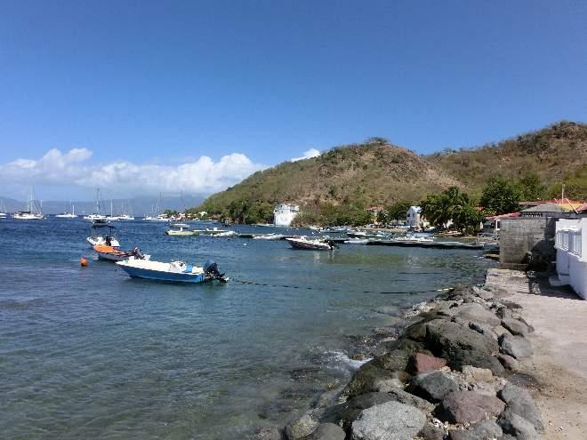 Tag 3 auf der Karibikkreuzfahrt mit der Star Cipper_1