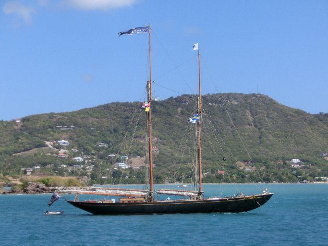 Tag 5 bei der Karibikkreuzfahrt mit der Star Clipper _ 8