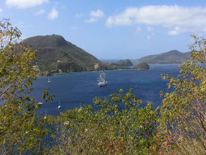 Tag 3 auf der Karibikkreuzfahrt mit der Star Cipper_2