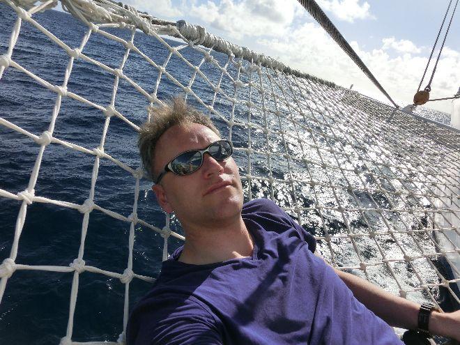 Tag 6 der Kreuzfahrt mit der Star Clipper durch die Karibik _ 1