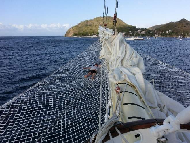 Tag 3 auf der Karibikkreuzfahrt mit der Star Cipper_7