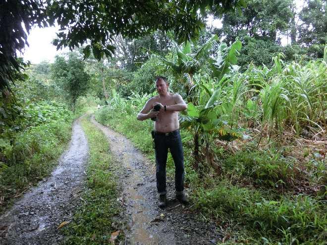 Tag 2 auf der Kreuzfahrt mit der Starclippe durch die Karibik 8