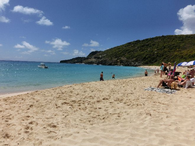 Tag 6 der Kreuzfahrt mit der Star Clipper durch die Karibik _ 9
