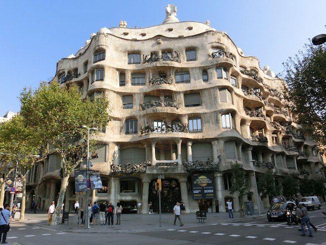 Reiseblog BREITENGRAD53 Wunderbares Barcelona
