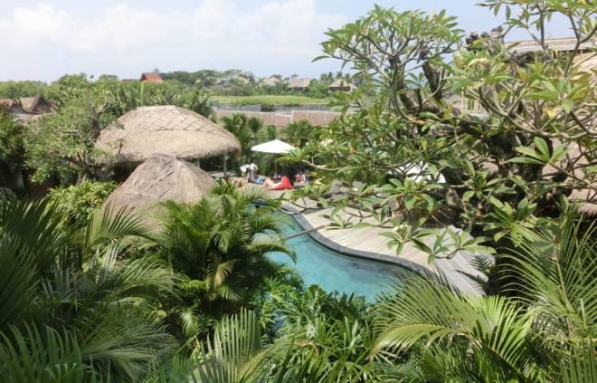 Surfari auf Bali heißt perfekte Wellen