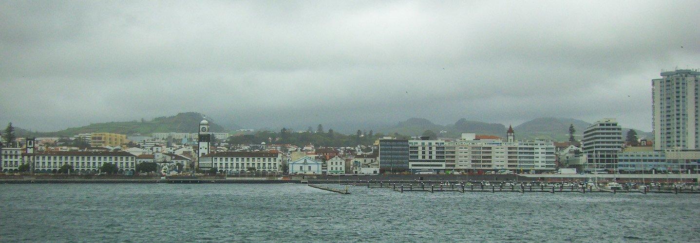 Azoren - Sea Cloud 2 - Joerg Pasemann-07