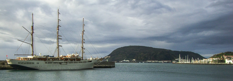 Azoren - Sea Cloud 2 - Joerg Pasemann-21-2