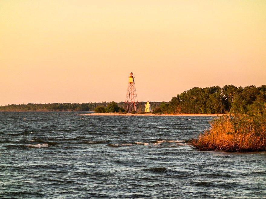 Urlaub in Kanada - Winnipeg - Joerg Baldin-2
