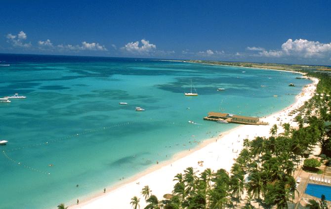 Reiseblog BREITENGRAD53 Aruba, Jamaica ooo I wanna take you 2
