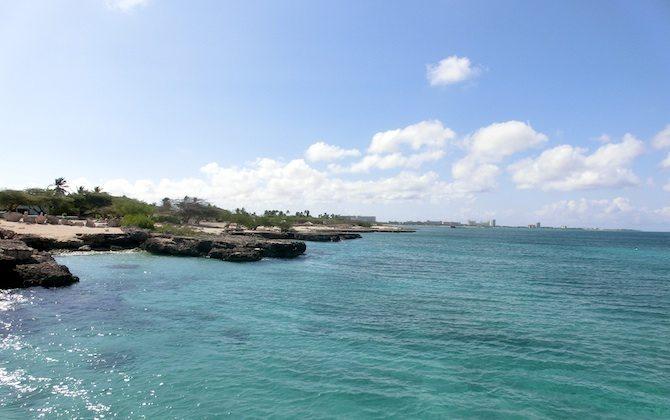 Aruba B3