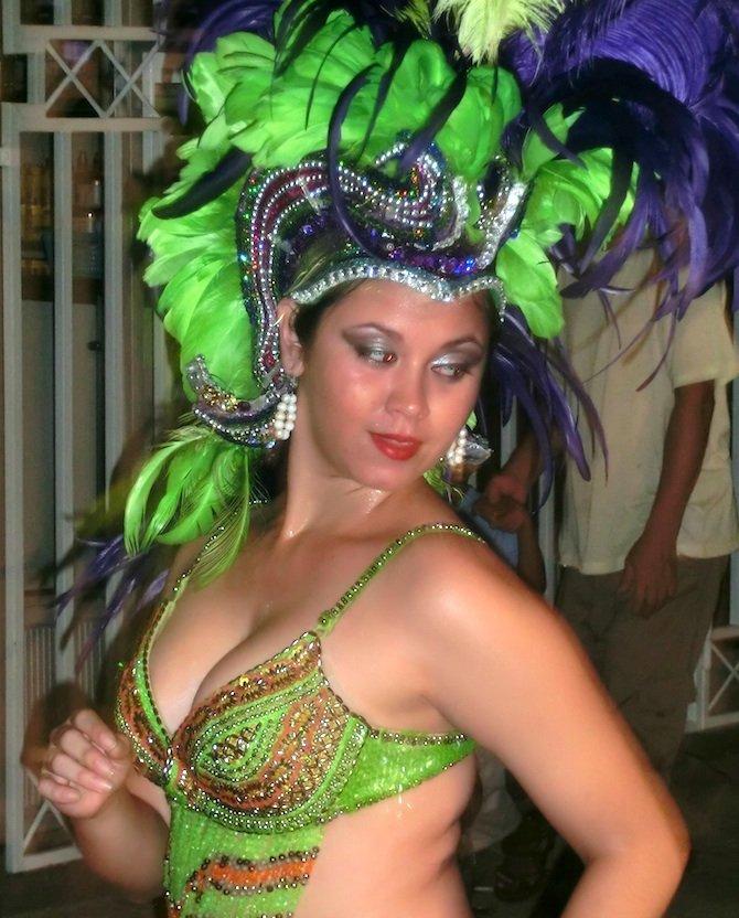 Aruba Karneval