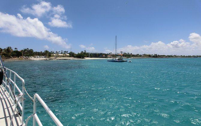 Aruba M1