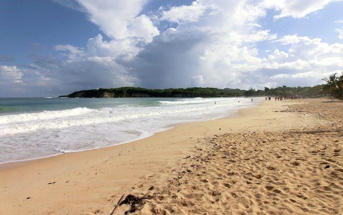 Playa El Macao ist ein Traumstrand in der Dominikanischen Republik_3