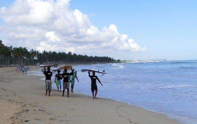 Playa El Macao ist ein Traumstrand in der Dominikanischen Republik_1