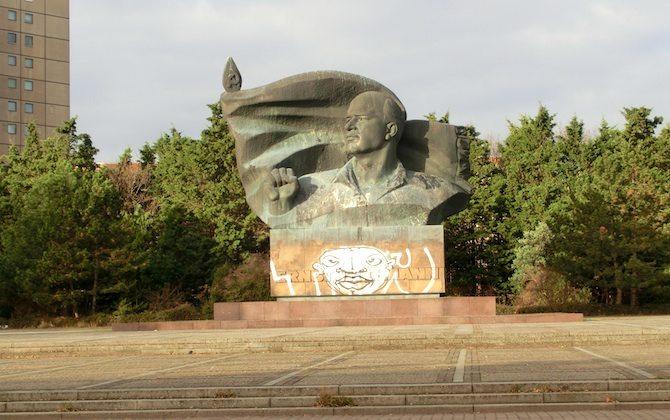 Ernst-Thaelmann-Denkmal Berlin