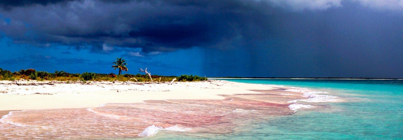 Urlaub auf Antigua - Martin Cyris
