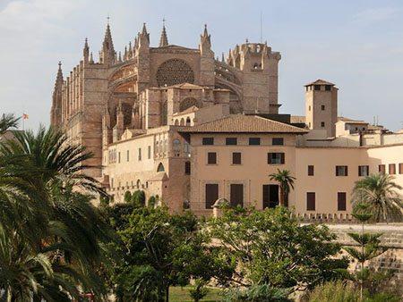 Urlaub im Juli - Mallorca - Reisezeit Juli
