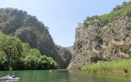 Urlaub im Juni - Türkei - Reisezeit Juni