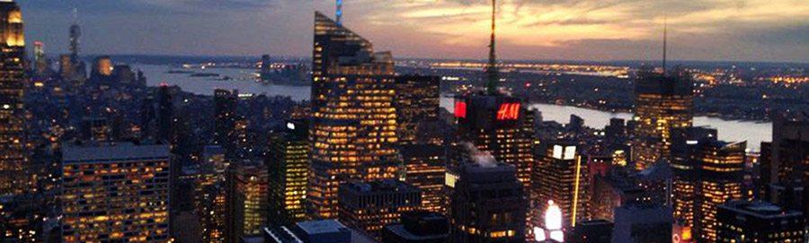 Urlaub im Dezember - Beste Reisezeit Dezember - Reisezeit - Urlaub in New York