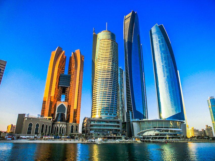 Abu Dhabi - Joerg Pasemann - Etihad Towers-0379