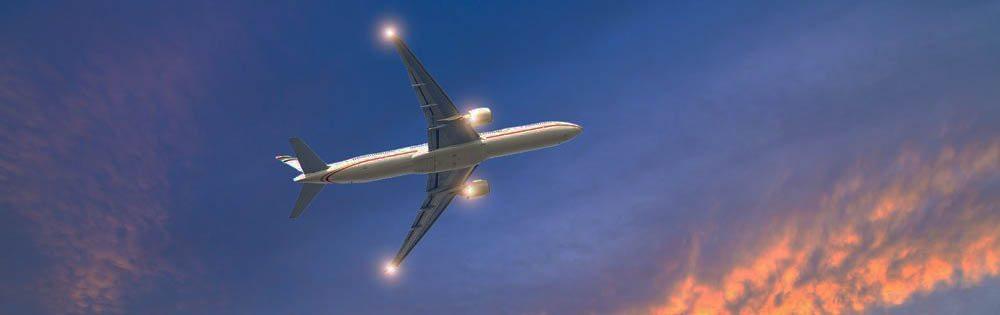 Flugverspaetung Schadenersatz