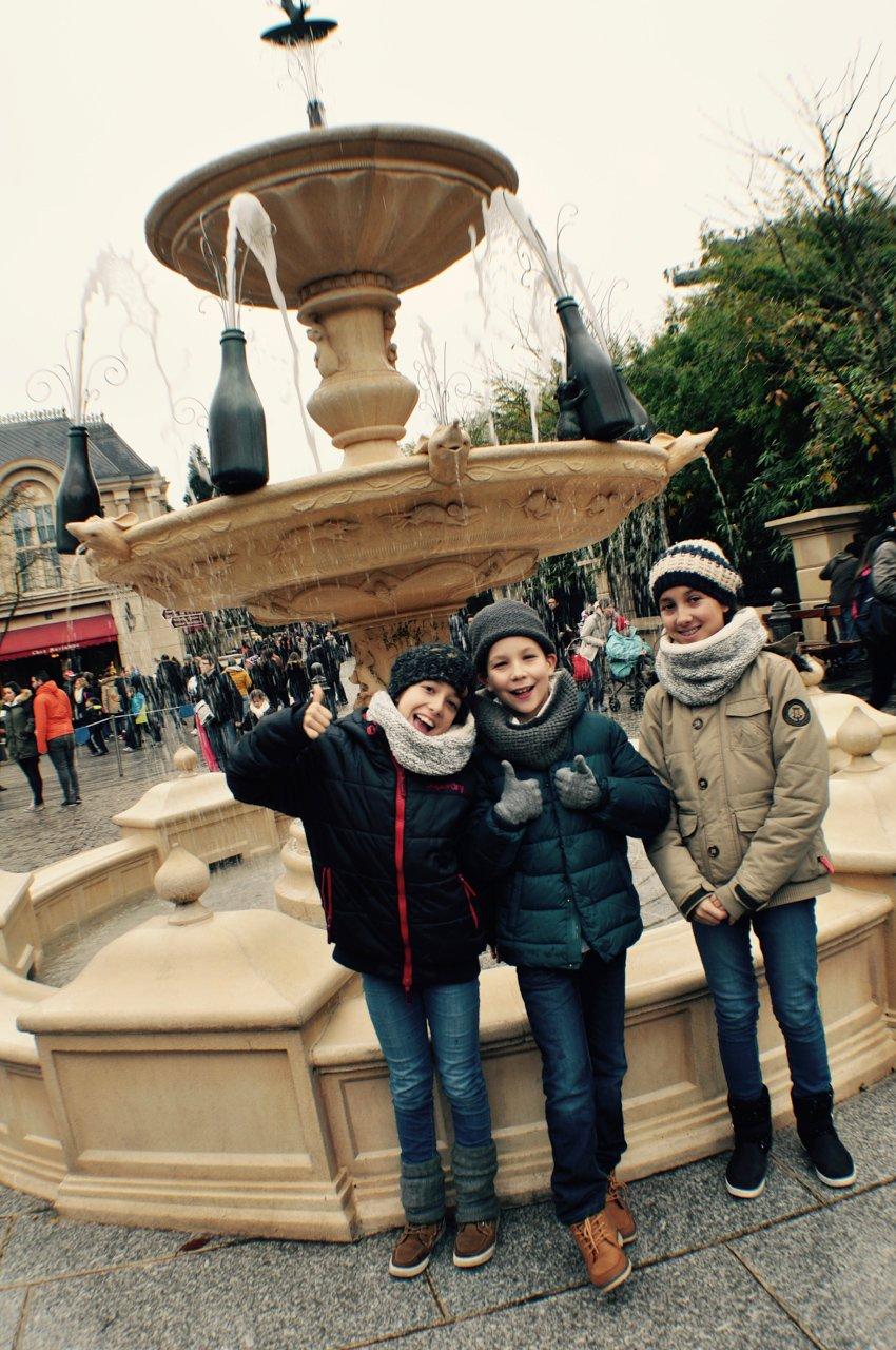 Disneyland Paris - Elisabeth Konstantinidis - Titel (13 von 15)