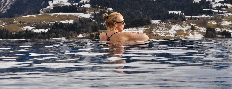 Entspannen mit allen Sinnen in Oberstaufen