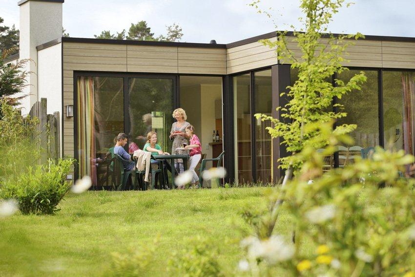 Familienurlaub - Center Parcs - Bispinger Heide - Joerg Baldin--3