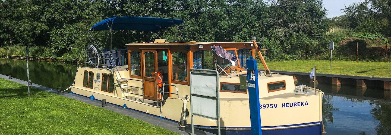 Boot mieten in Brandenburg - Joerg Baldin - 07_2017-2