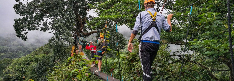 Ziplining in Laos - Jörg Baldin (1 von 1)-2