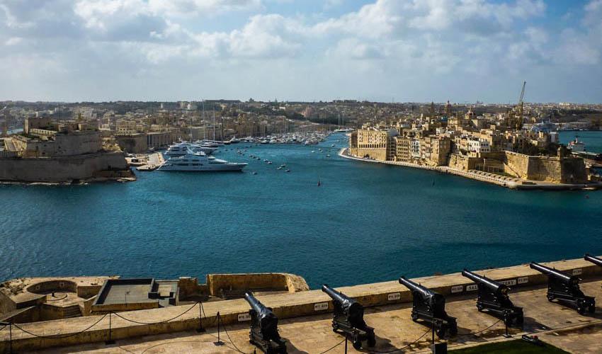 Malta - Urlaub auf Malta - Joerg Baldin P1050387