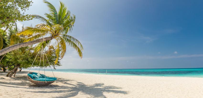 Urlaub im Oktober Karibik