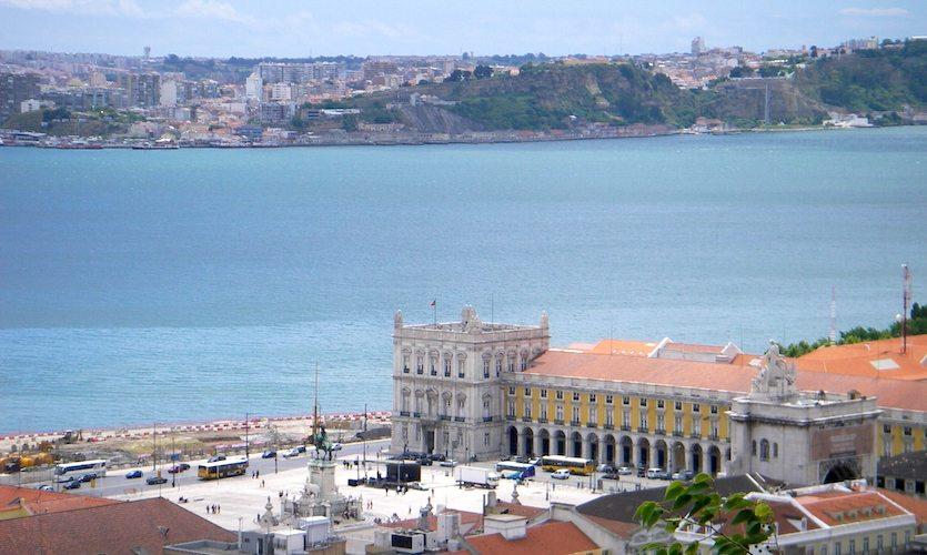 Urlaub im Juli Portugal