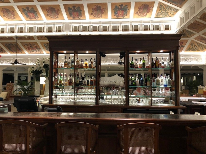 Anabella Hotel Restaurant