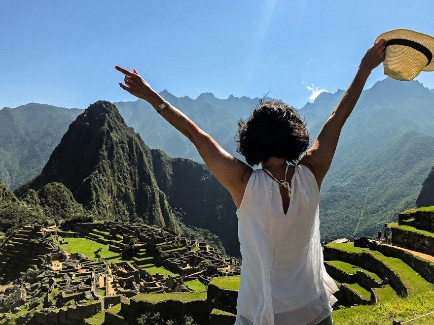 Machu Picchu - Rundreise Peru - Jutta Lemcke (11 von 14)