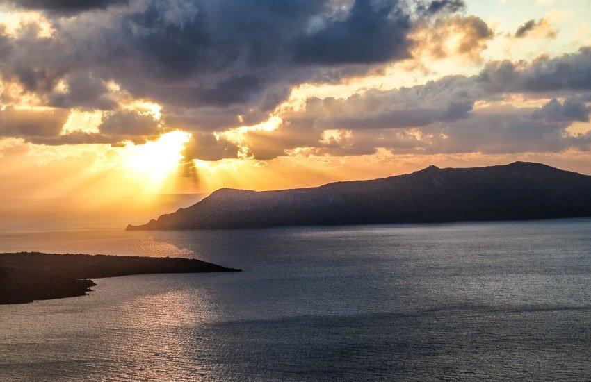 Urlaub im Mai Griechenland