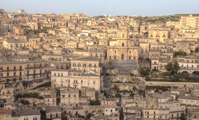 Urlaub im Mai Italien