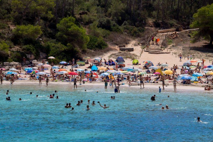 Urlaub im Mai Mallorca