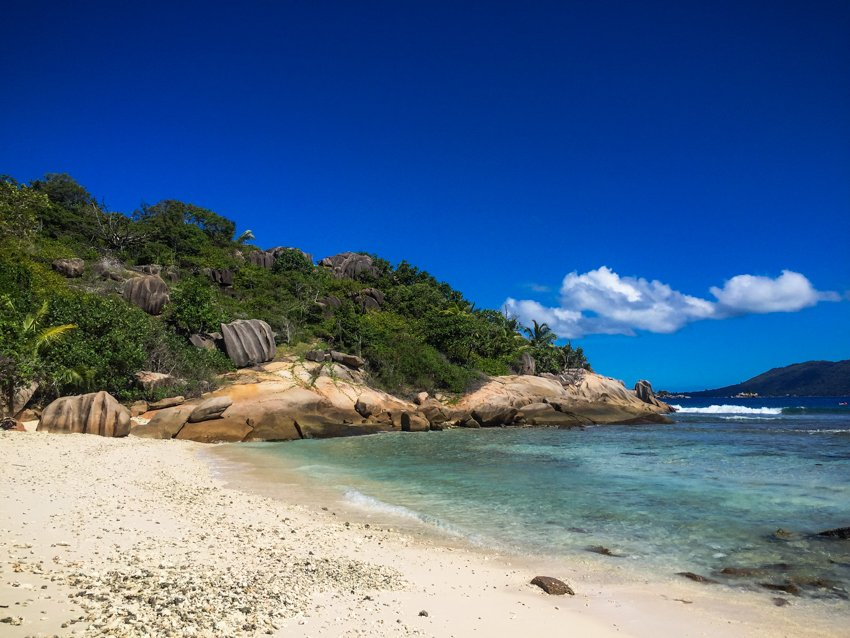Urlaub im Mai Seychellen