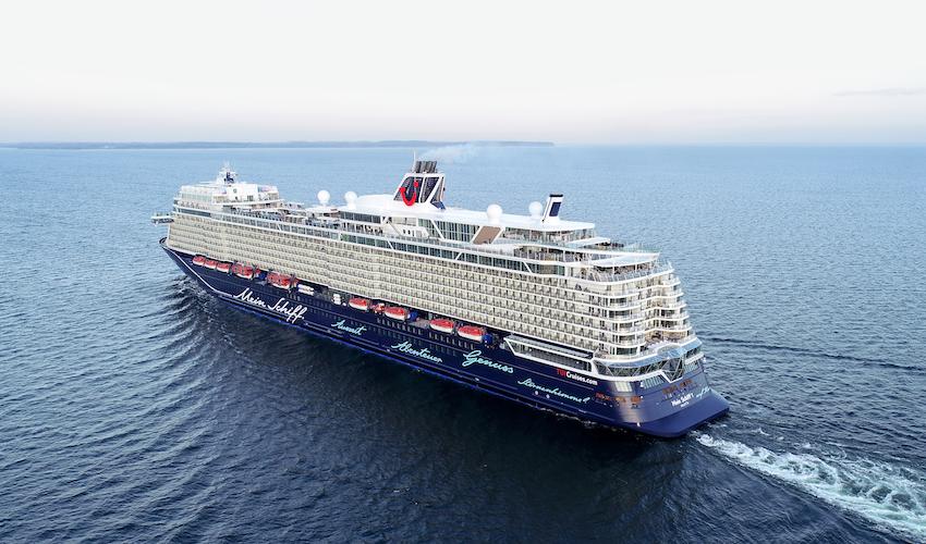 Mein Schiff 1 1 - Kreuzfahrten mit Mein Schiff von TUI Cruises