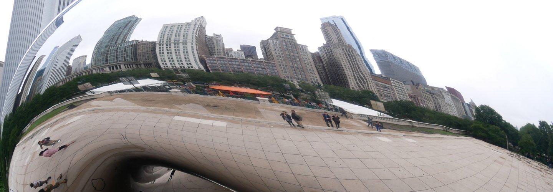 Chicago – die Stadt der breiten Schultern