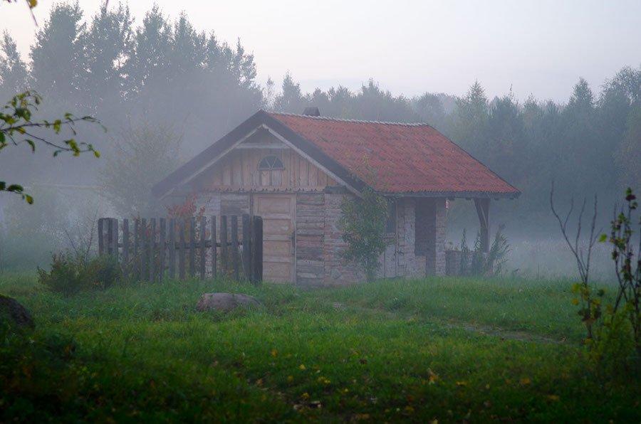 Glamping in Polen 4