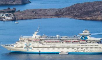 Kreuzfahrten mit Celestyal Cruises