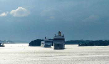 Kreuzfahrten mit Costa Kreuzfahrten