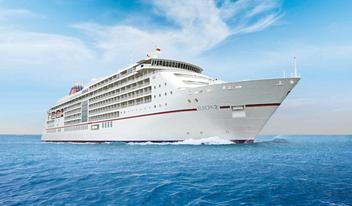 Kreuzfahrten mit Hapag-lloyd Cruises