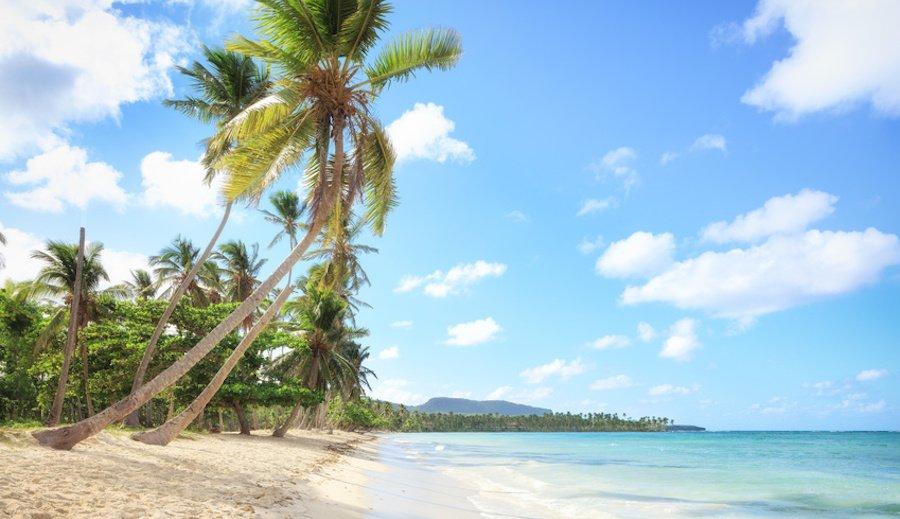 Urlaub im November - Karibik