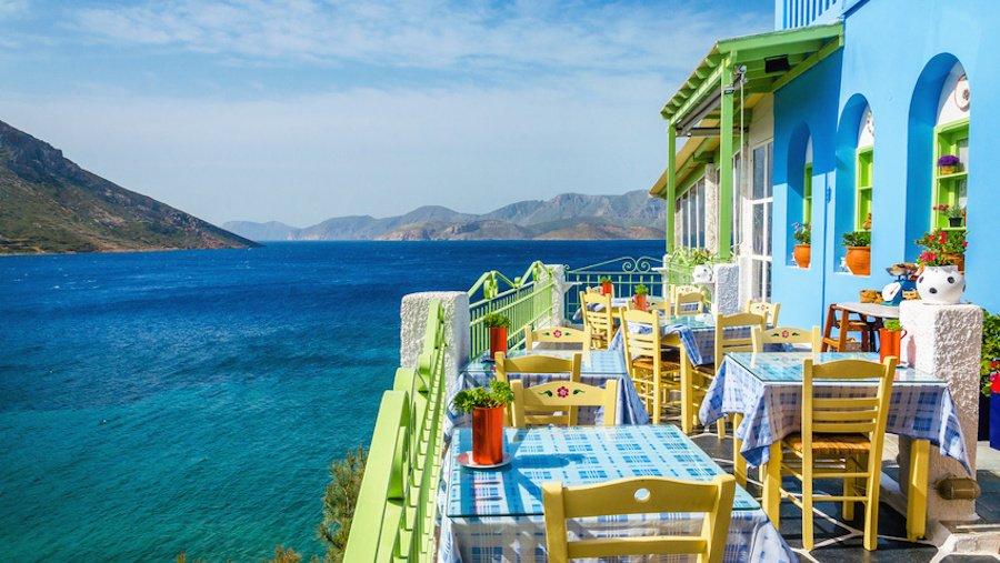 Urlaub im April - Zypern