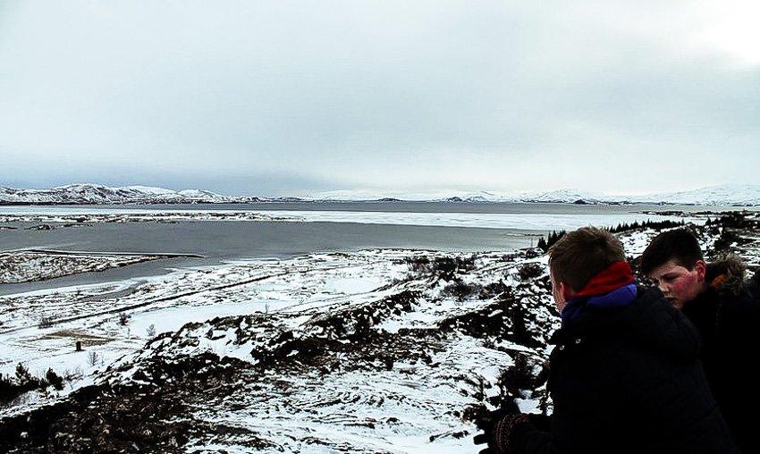Island urlaub baldin (7 von 10)